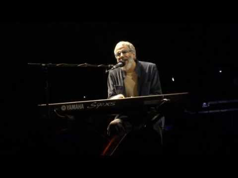 Yusuf/Cat Stevens - The Foreigner Suite, Haven, Where True Love Goes - SP - 17.11.2013