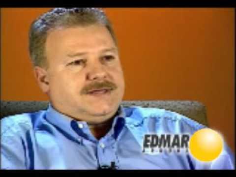 Depoimento emocionado de Edmar Arruda sobre a sua ...