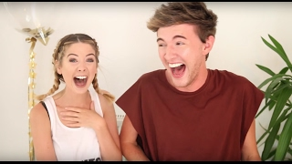 Zoe and Mark Funniest Moments