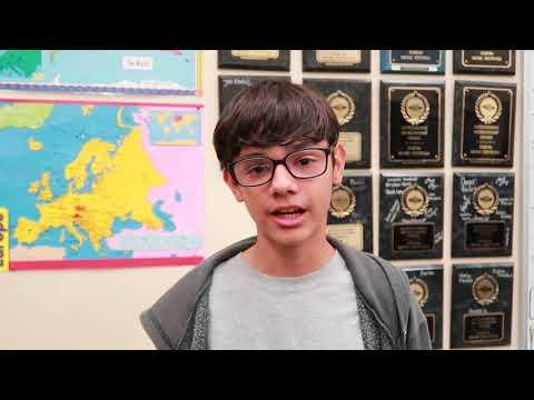 Raymond Cree Middle School - Instrument Fundraising