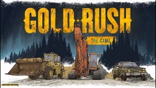 Gold Rush The Game -003*Schmie…