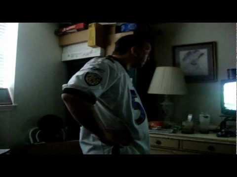 Scotty Dmn G Has PURPLE RAGE Episode 1: Baltimore Ravens vs Pittsburgh Steelers