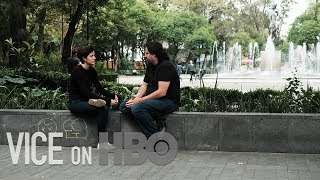 The Massacre In Allende | VICE on HBO (Extra)
