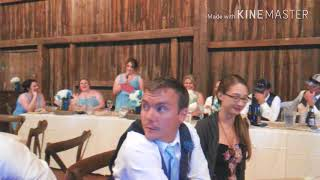 Best Wedding Speech for my Brother and Sister in Law's Wedding
