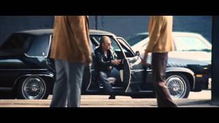 Черная месса - Трейлер №2 (дублированный) 1080p