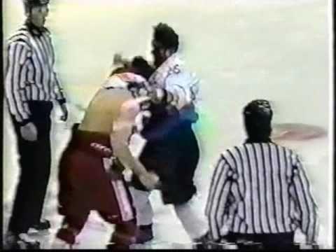 Ultimate Ken Tasker hockey wars