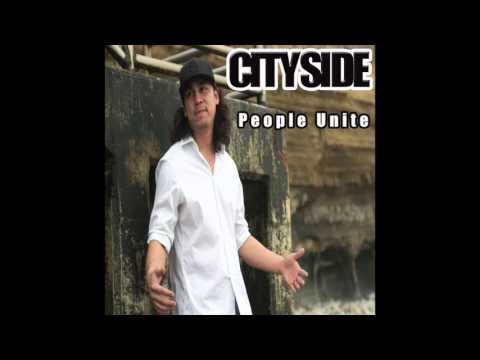CitySide - People Unite