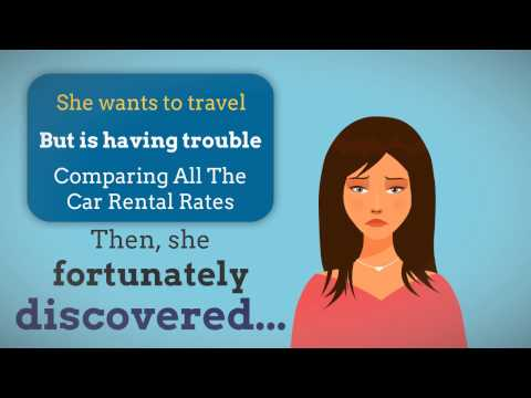 Airport Car Rental Lowest Rates Worldwide Service