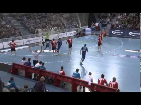 Raul Santos Handball Tore