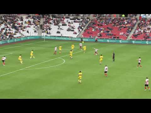 Sunderland AFC Wimbledon Goals And Highlights