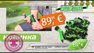 Express-Shop.tv :: Turbo Maxx Garten-Set XXL ANGEBOT DER WOCHE