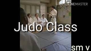 Mr. Bean || Judo class || top 2-28 || funny clip ||
