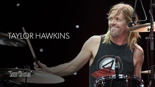 Taylor Hawkins  - Guitar Center 27th Annual Drum-Off (Part 2)