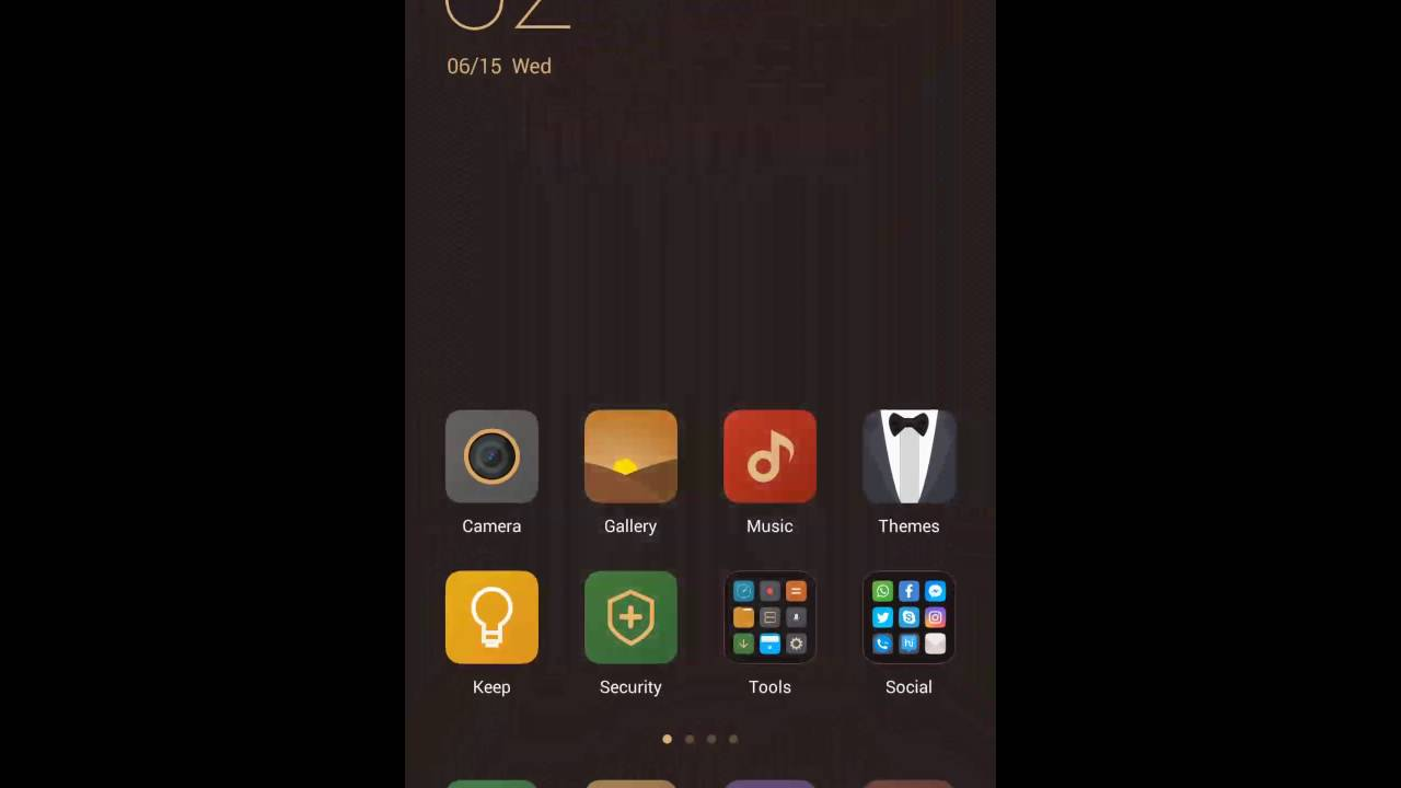 MIUI 6 Rom for Samsung S5(G900H) Exynos  Stable, Fast And Smooth