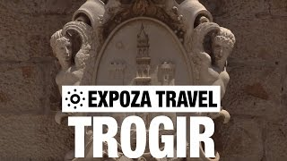 Trogir (Croatia) Vacation Travel Video Guide(Travel Video about Destination Trogir in Croatia. -------------- Watch more travel videos ▻ http://goo.gl/HYQdhg Join us. Subscribe now! ▻ http://goo.gl/QHWi2p ..., 2016-06-05T00:00:02.000Z)