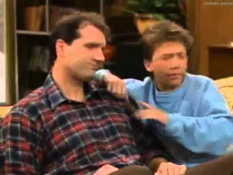 Married With Children Christmas.Married With Children Christmas