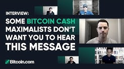 Roger Ver Interview: Some Bitcoin Cash maximalists don't want you to hear this message