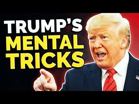 Donald Trump's Incredible Powers Of Persuasion