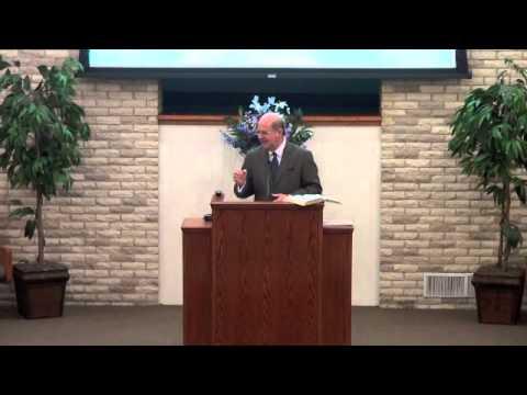 Pride: The Downfall of Uzziah by Dennis Jones