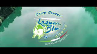 Carpcenter Laguna Blu
