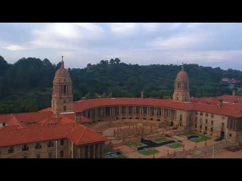 Union Buildings, Pretoria (City of Tshwane)