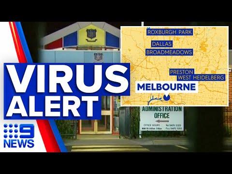 Coronavirus: New COVID-19