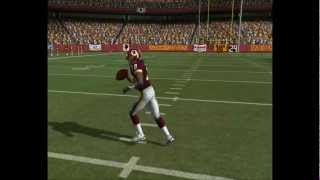 RG3 in Madden 2004 (PC)