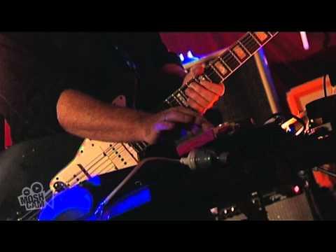 The Break - The Surfing Priest (Live in Sydney) | Moshcam