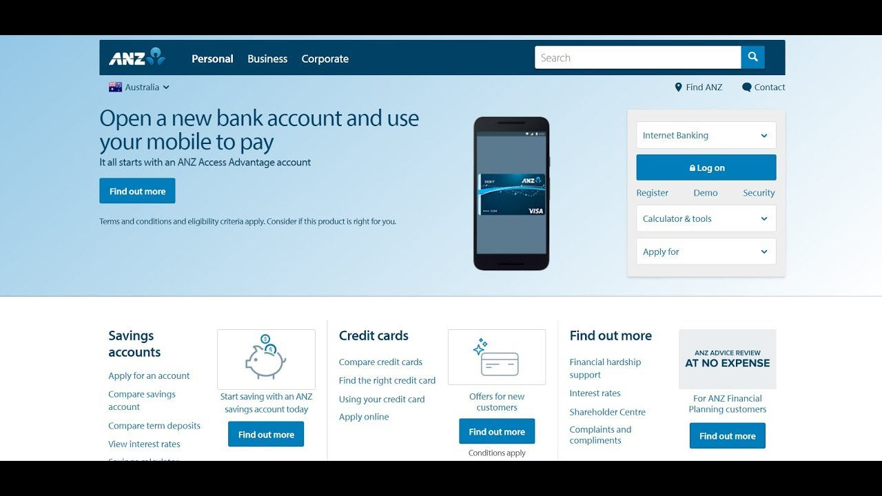 Anz bank online login and reset steps online bank login sign in anz bank online login and reset steps online bank login sign in reheart Gallery