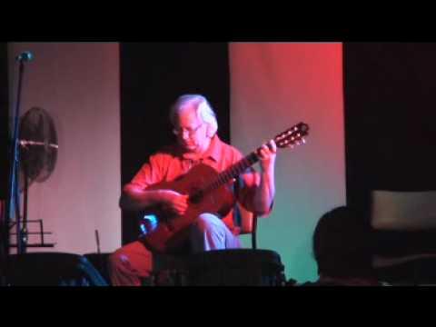 Dave Boston - Live at The Cabana