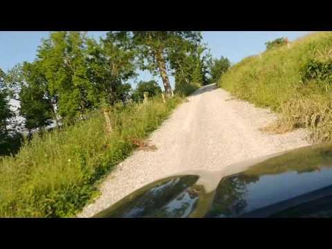 Greene County Pa Back Roads.