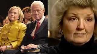 Juanita Broaddrick's allegations against Clinton