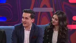 O'zimizning Yigitlar - Saidakbar, Sardor Mansurov, Muslima Mahmudjonova (13.04.2019)