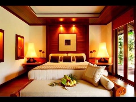 Elegant Small Bedroom Design Ideas