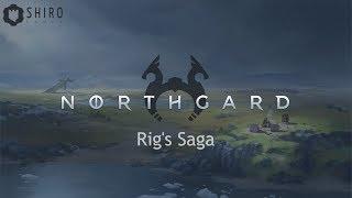 Northgard : Rig