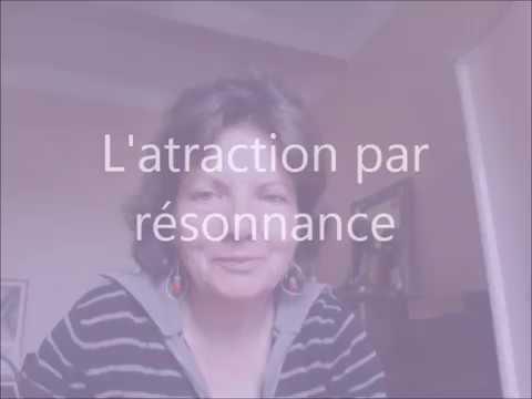 Mes vidéos : #loi d'attraction