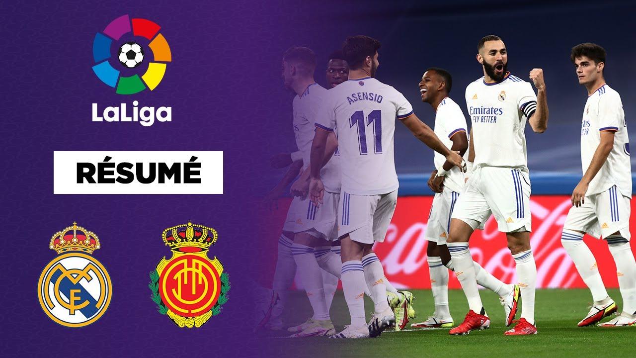 Download 🇪🇸 Résumé - LaLiga : Benzema et le Real Madrid en démonstration !
