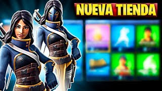 FORTNITE'S NEW STORE TODAY MAY 3 NEW SKIN BY DUELISTA DENODADA