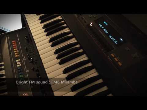 Tiergrinder - Ensoniq EPS (demo track)