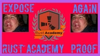 Baixar Rust Academy got EXPOSED again!