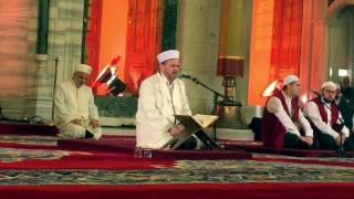 Tesbihât - Recep Yasan & Diyanet İşleri Başkanlığı Korosu 2017 Video