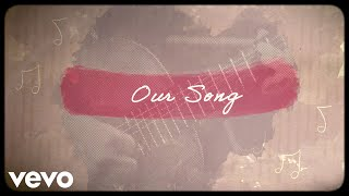 Willie Nelson - Our Song (Official Lyric Video) YouTube Videos