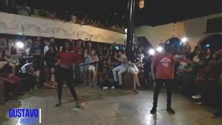 Baixar CAMPEONATO THE BEST DANCERS 3 - GUSTAVO PONTES E CAROLINE RIBEIRO - CHAVE B