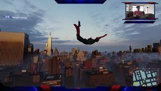 Doctor Plays Spider Man Part 14