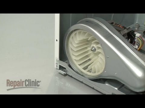 Blower Wheel - Samsung Dryer