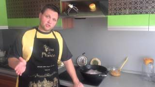 Как готовить сырный суп
