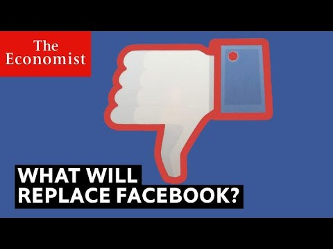 The disliking of Facebook