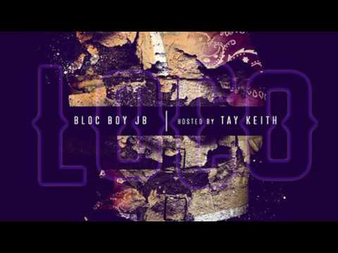 BlocBoy JB — Praise The Lord