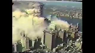 vuclip Attentats du 11 septembre : une vidéo inédite dévoilée - Le Figaro