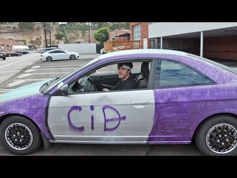 Here's why Cib's car is worth $50.